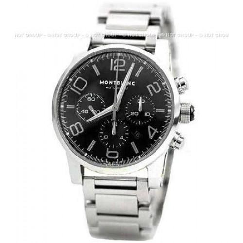 На фото: MONTBLANC Копии швейцарских часов купить с доставкой