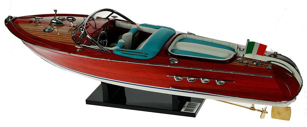 маленькие лодки мод