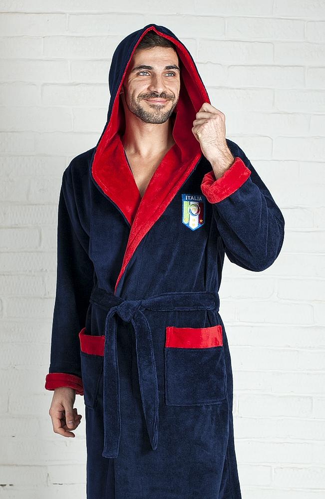Be appurtenances: купить спортивный мужской халат