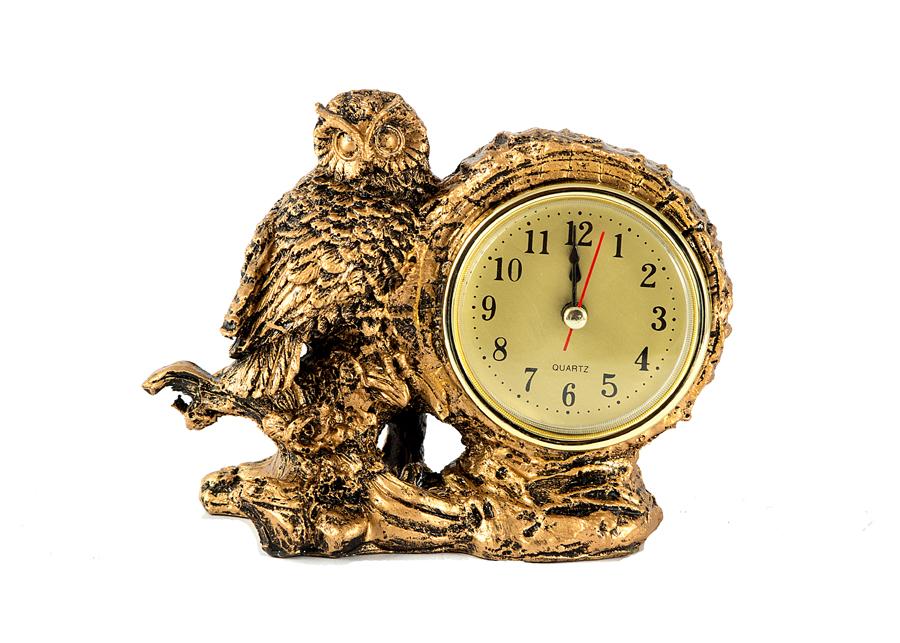 Оригинальные часы подарок 63
