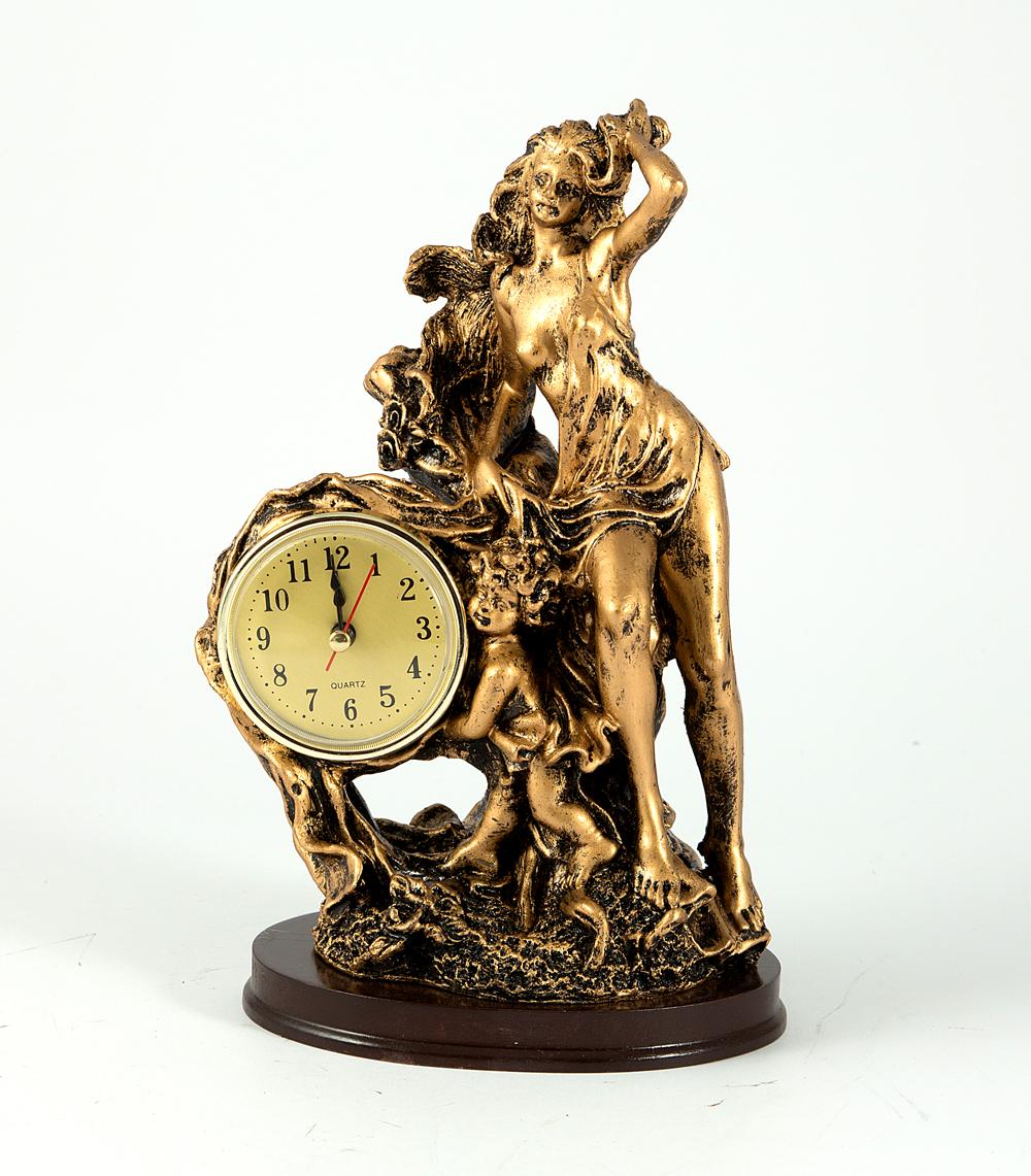 Оригинальные часы подарок 11