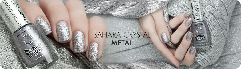 "Коллекция ""Sahara Crystal Metal"""