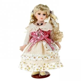 Куклы керамические, фарфоровые